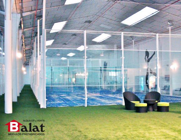 Construccion modular barcelona archives balatbalat - Balat modulos prefabricados ...