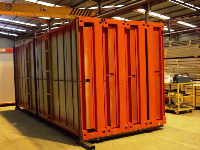 Casetas desmontables balat modulos prefabricados casetas desmontables para exportacion - Balat modulos prefabricados ...