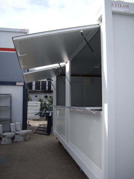 Bar Port Til Balat Balat Modulos Prefabricados Nuevos