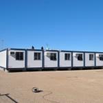 Casetas de obra casetas prefabricadas casetas for Casetas metalicas a medida