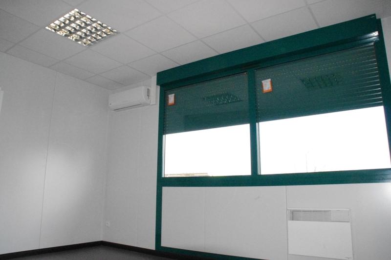 oficinas prefabricadas Balat oficinas modulares alquiler y venta