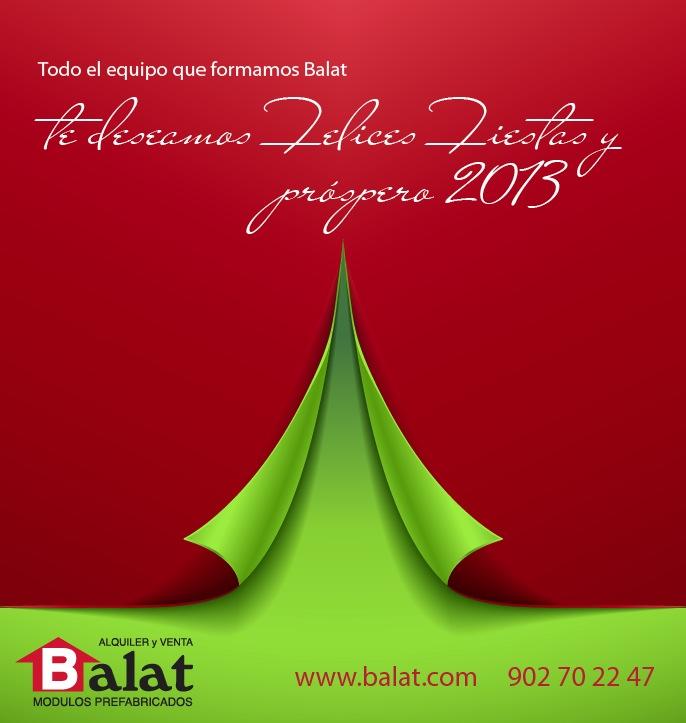 Navidad Balat