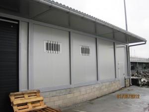Construcciones prefabricadas Balat, alquiler y venta