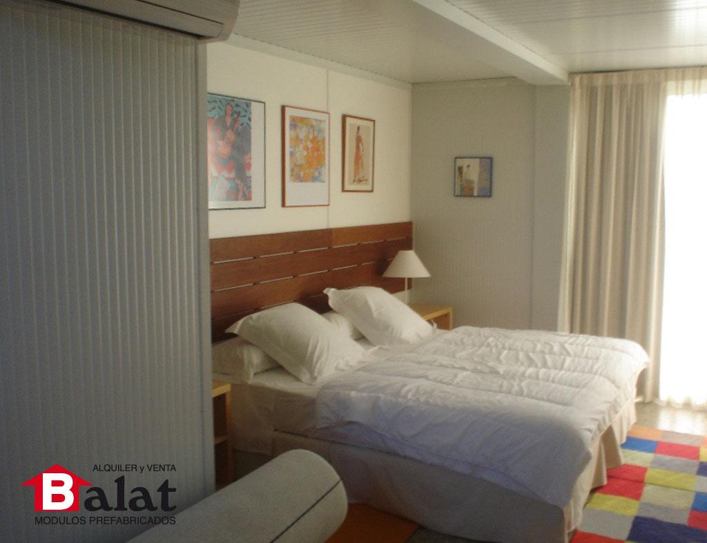 Hotel prefabricado en alcanar vacaciones low cost for Educa suites balat hotel