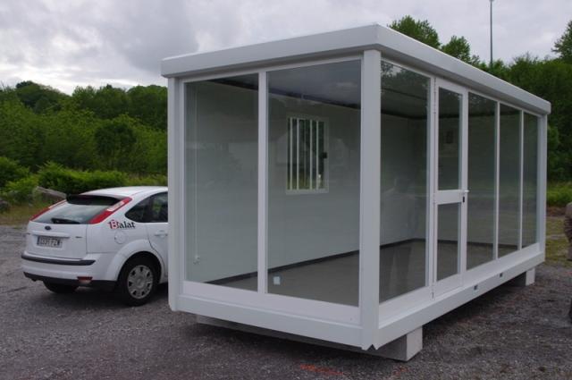 M dulos prefabricados en venta y alquiler en teruel - Balat modulos prefabricados ...