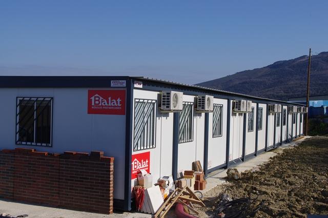 M dulos prefabricados sevilla en venta y alquiler casetas - Balat modulos prefabricados ...