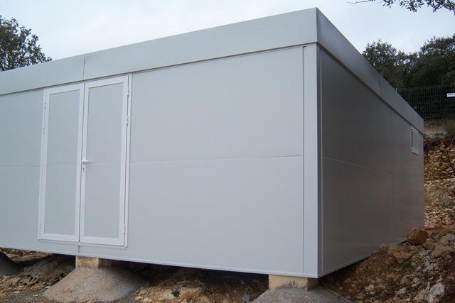 Módulos prefabricados Badajoz - Alquiler y venta