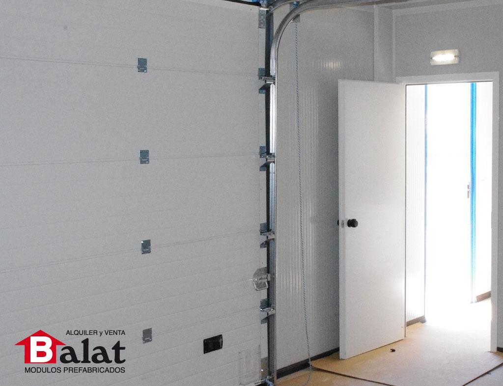 Casetas de obra casetas prefabricadas alquiler caseta for Casetas para almacenaje exterior
