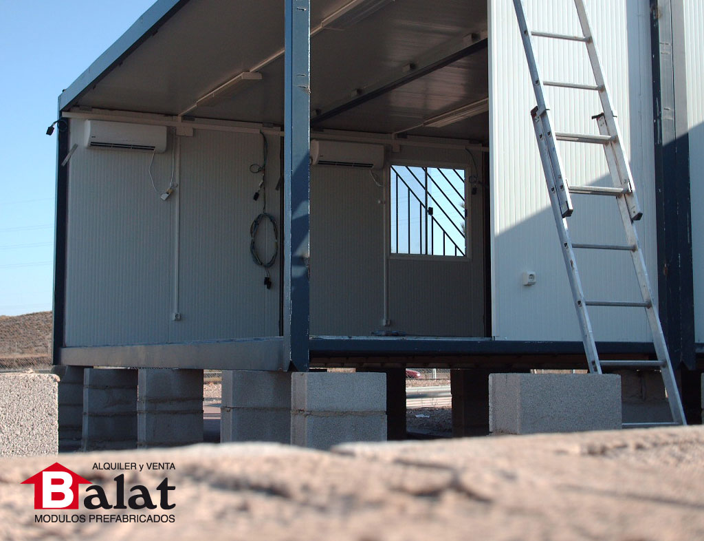 Construccion modular archives balat for Construccion modular prefabricada