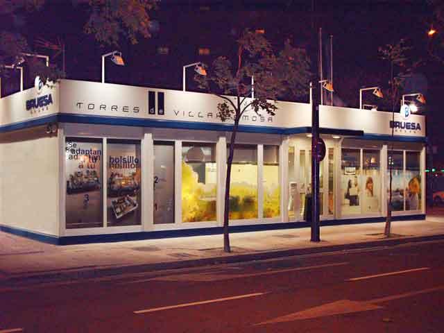 Escritórios prefabricados para aluguer e venda en Bengo width=