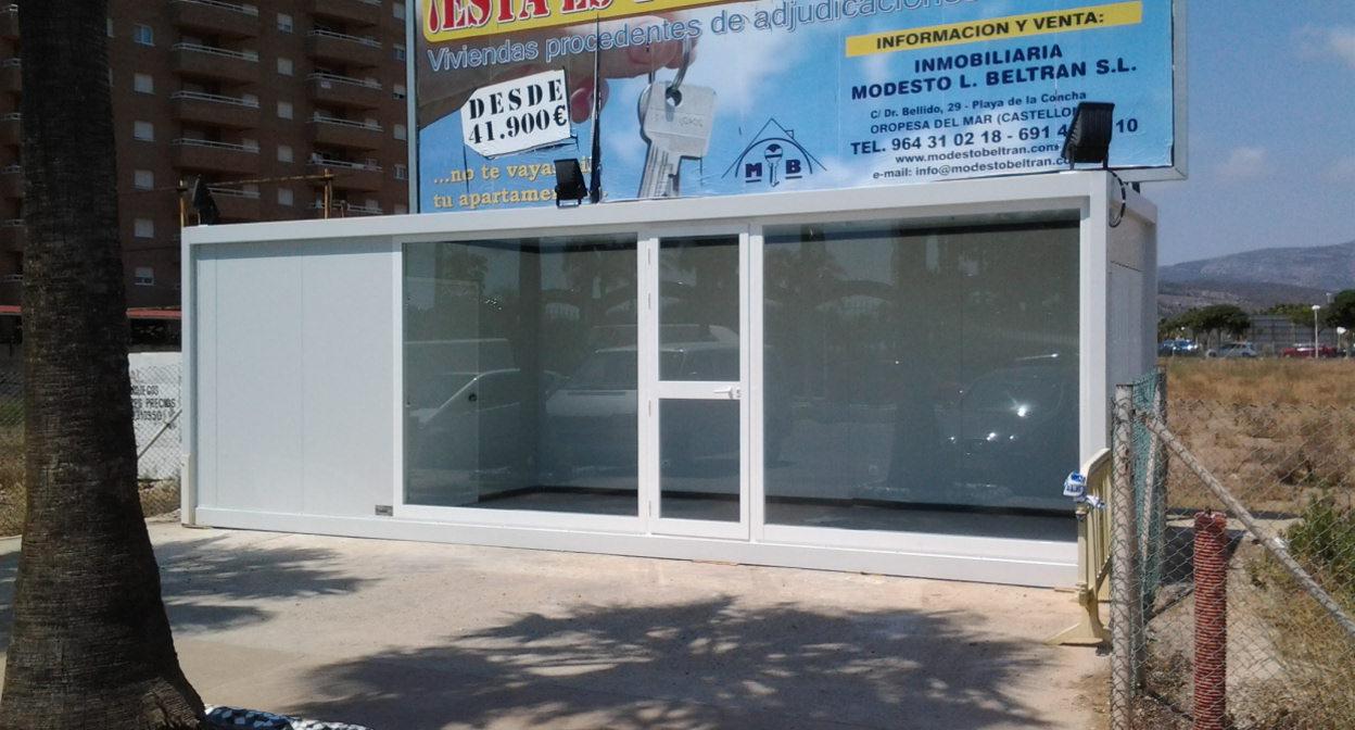 Construir caseta panel sandwich com panel casas panel en for Caseta chapa segunda mano