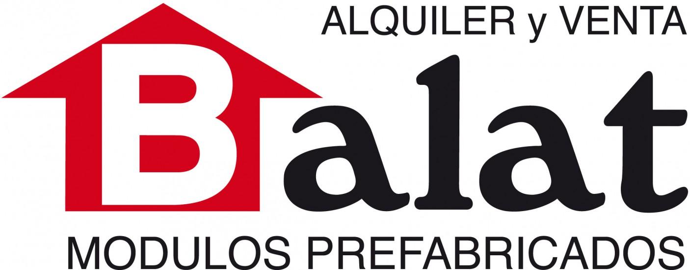 Balat d a mundial de la felicidad balat - Balat modulos prefabricados ...